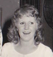 Christine Bernadette Gowe (Clarke)