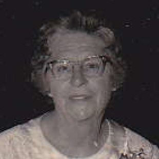 Barbara Elsie Peters