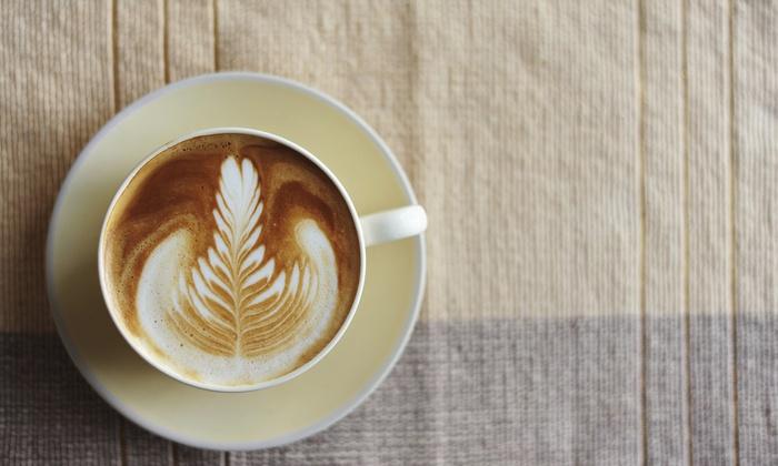 Barista Coffee & Fine Tea Package
