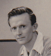 John Daniel George Clarke