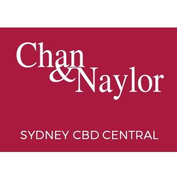 Chan & Naylor Sydney CBD Central