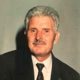 Nicholas  Voukidis