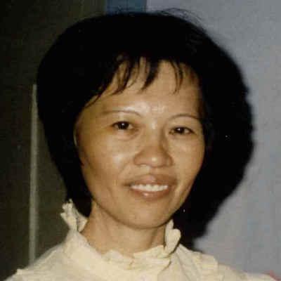 Lan Fang  Lam