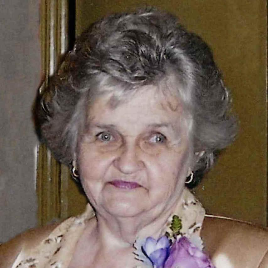 Joyce Pearl Skeats