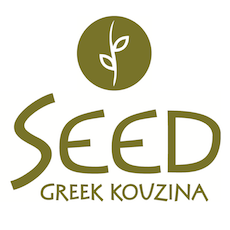 Seed Greek Catering