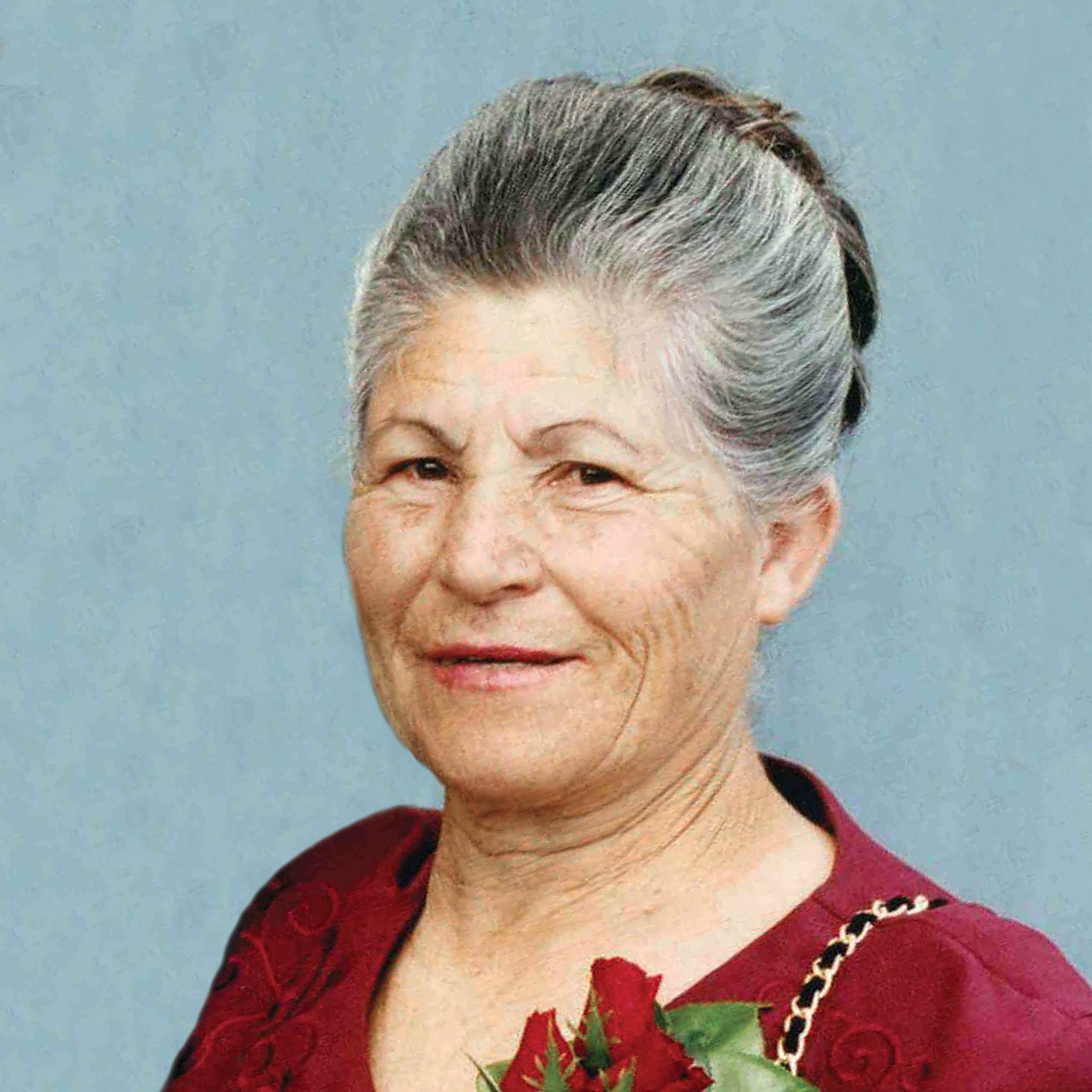 Anna  Halikas