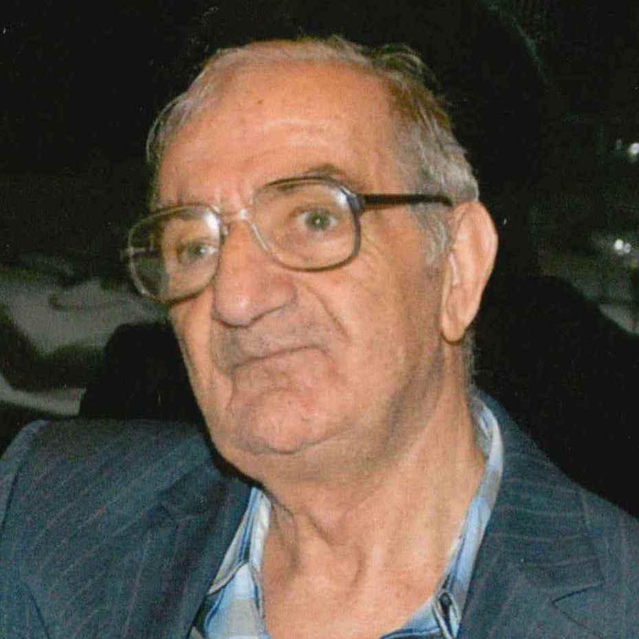 Misko  Stojanovski