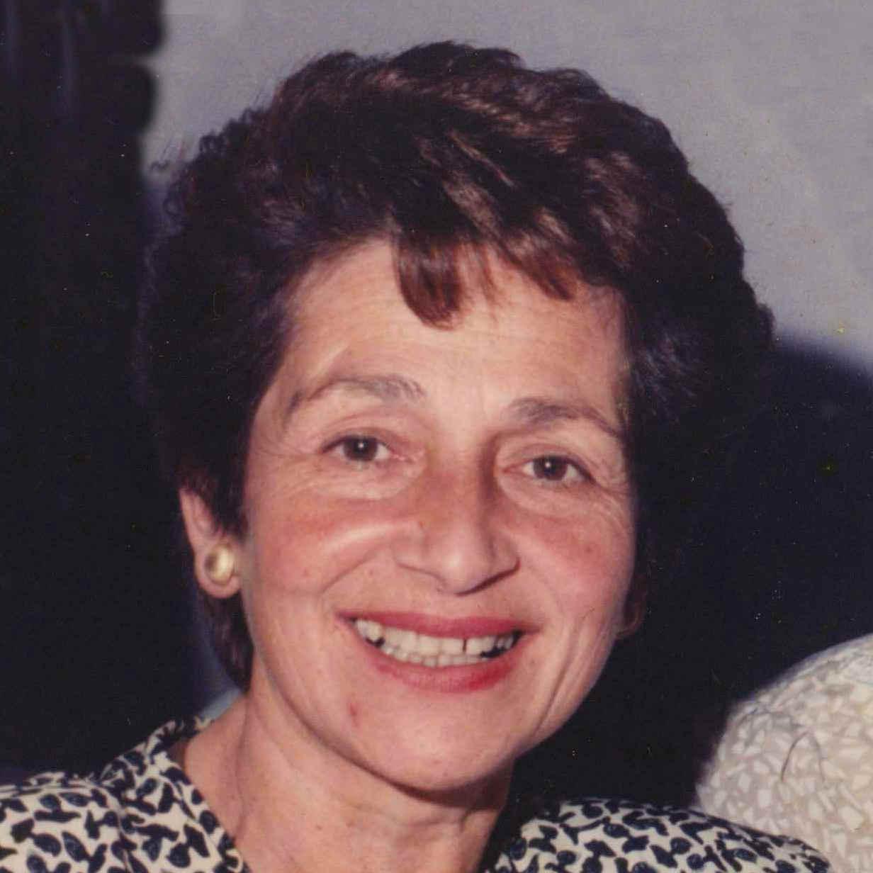 Maria  Krikis
