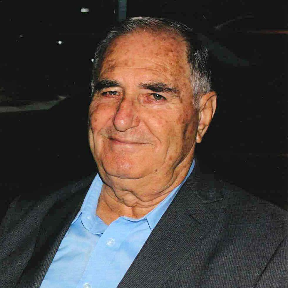 Theofilos  Mihas