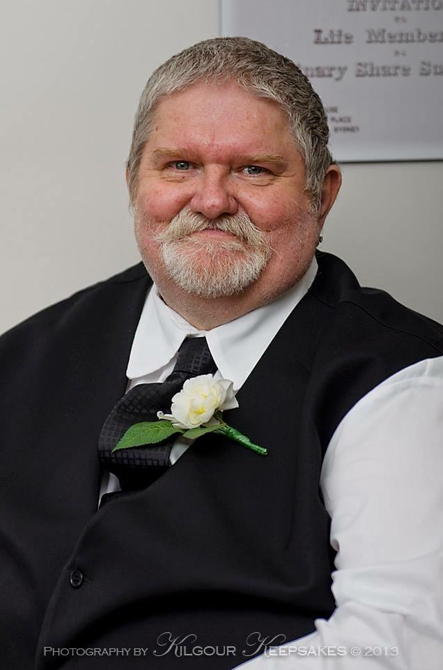 Paul John Holman