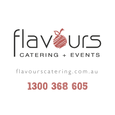 Flavours catering + Events