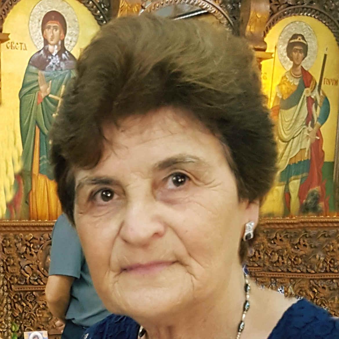 Panadorka  Veleski
