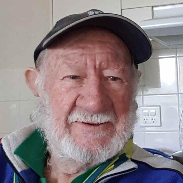 Robert John  Pine