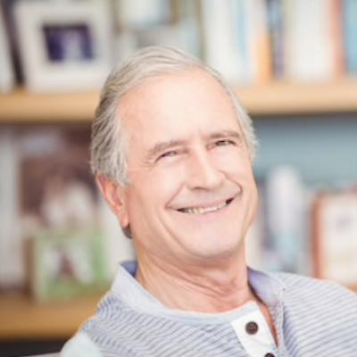 Mark John Berger