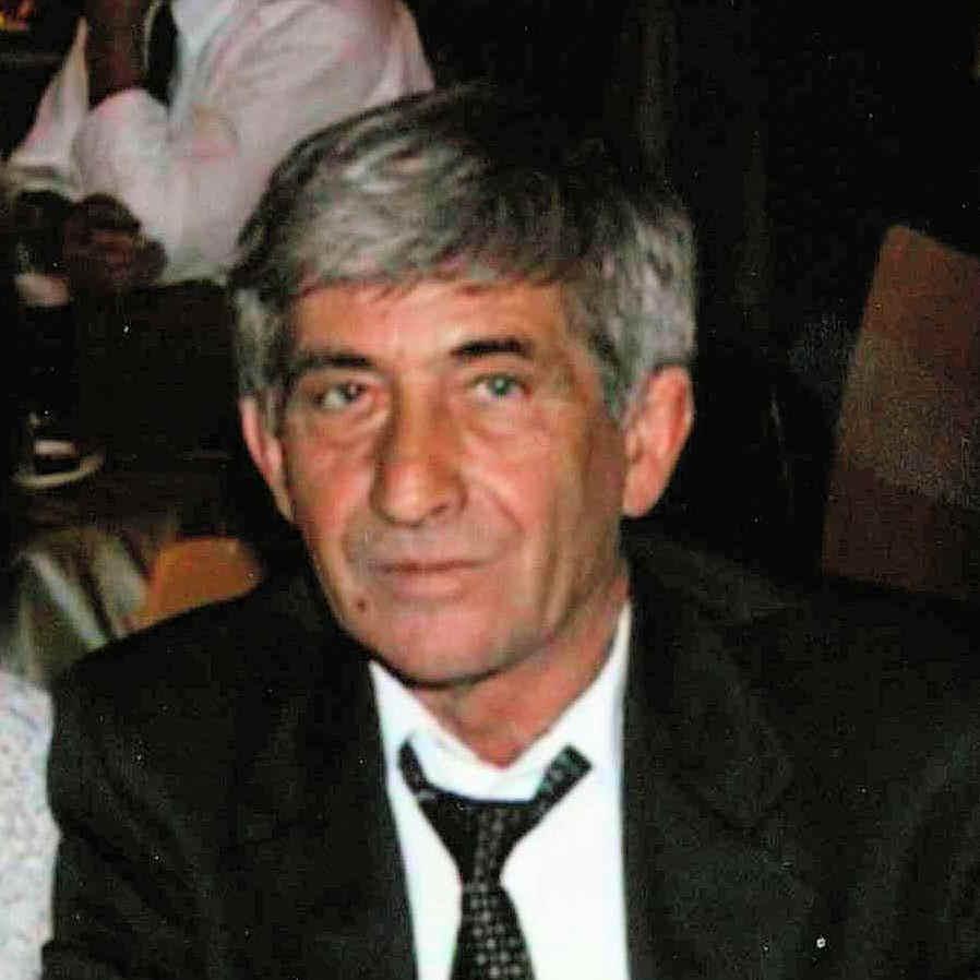 Blagoja (Bill)  Talevski