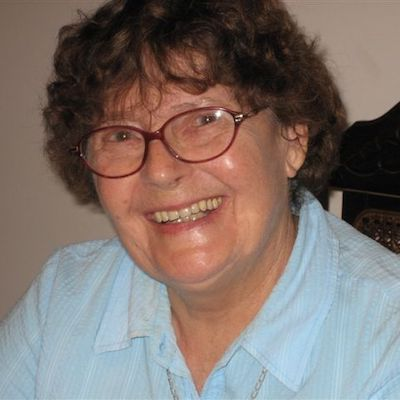 Barbara Mary Miller