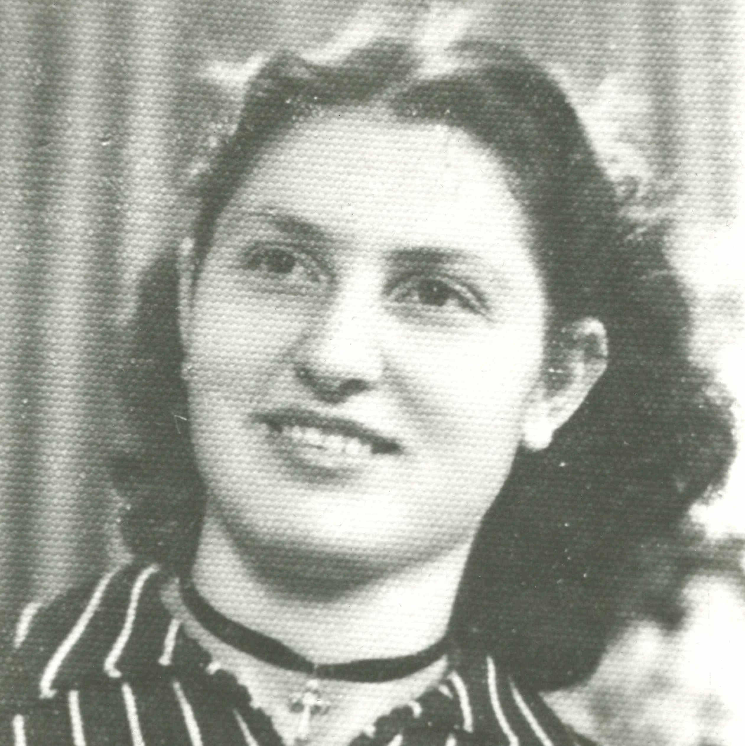Maria  Christidis