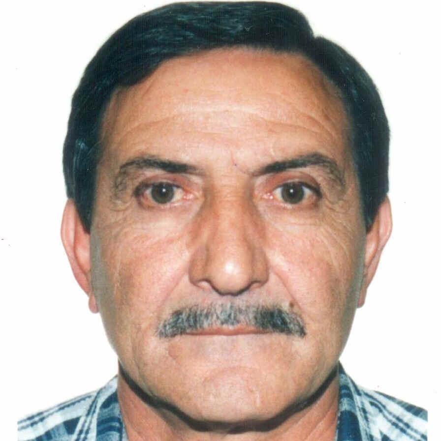 John (Ioannis)  Thravalos