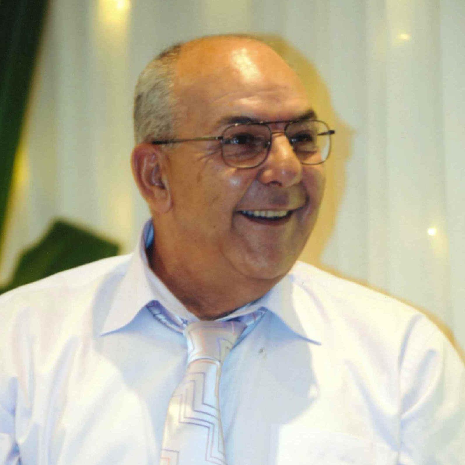 Antonio  Isgro