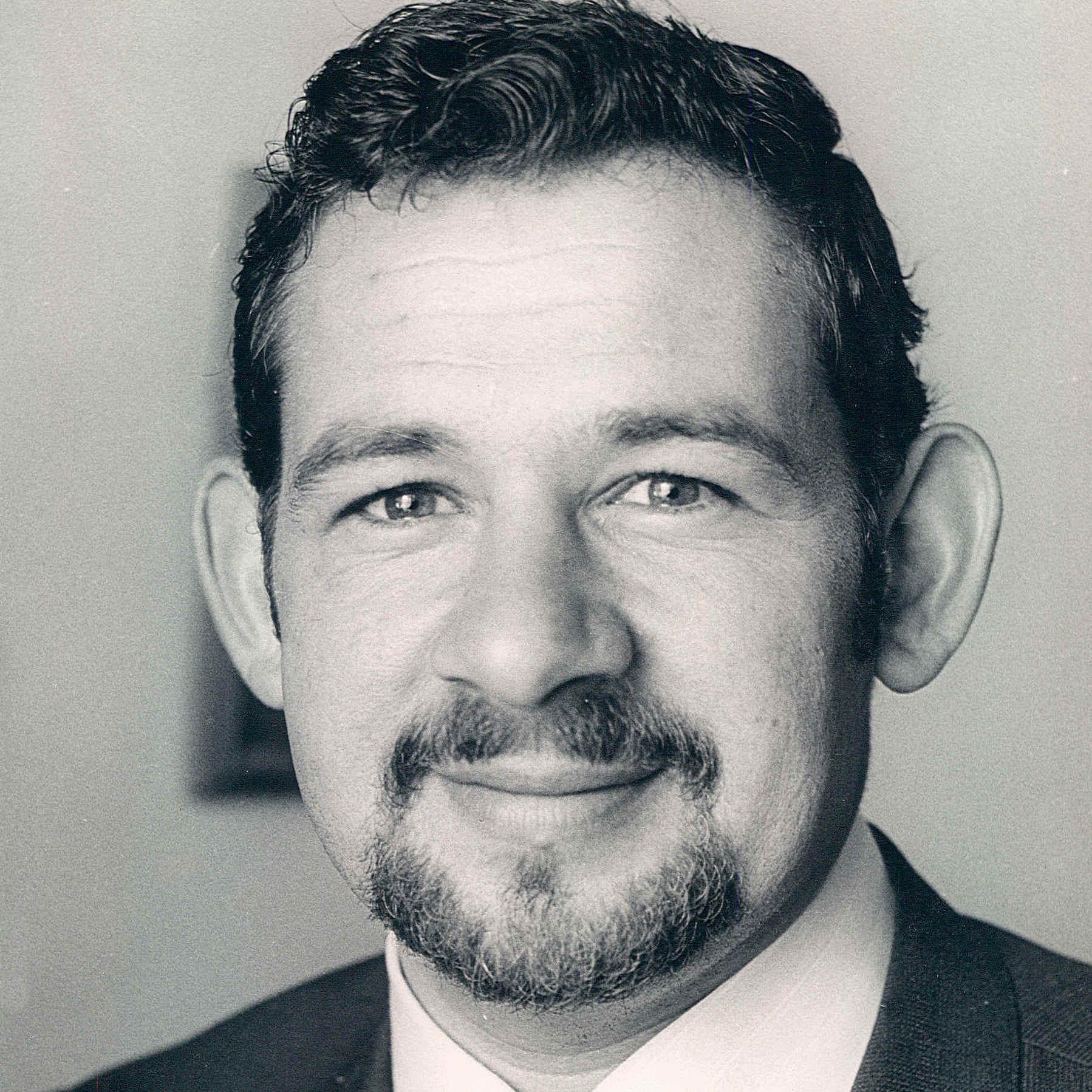 Michael  Schwarcz