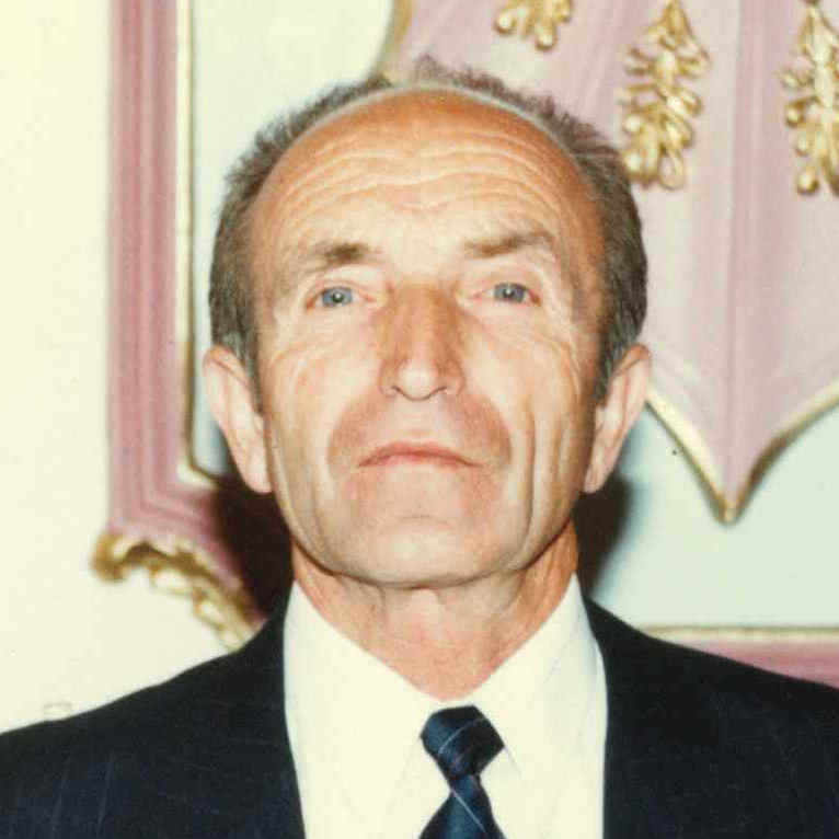Dimitria  Risteski