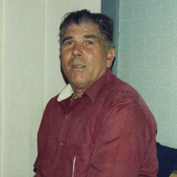 Antonio  De Nobrega