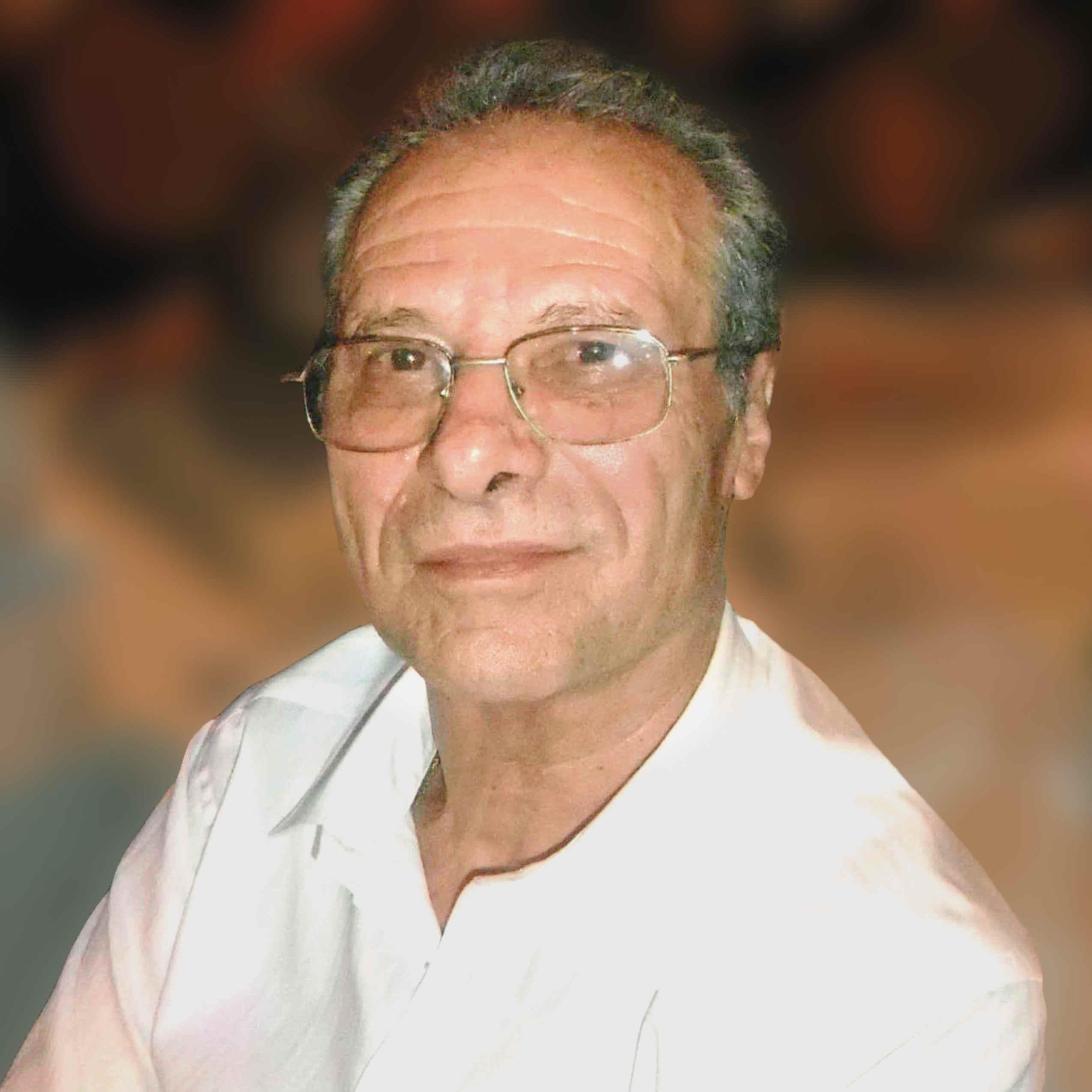 John  Zabaras