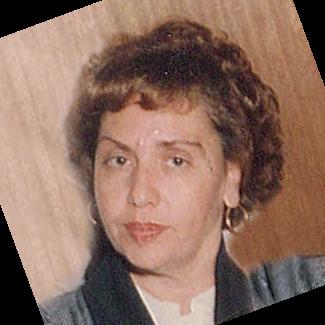Eleni (Helen)  Poliopoulos