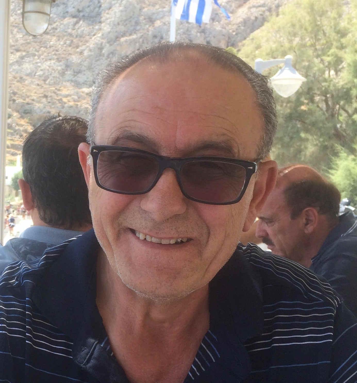 Michael  Asprou