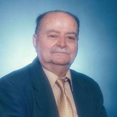 Maurice  Nahlous