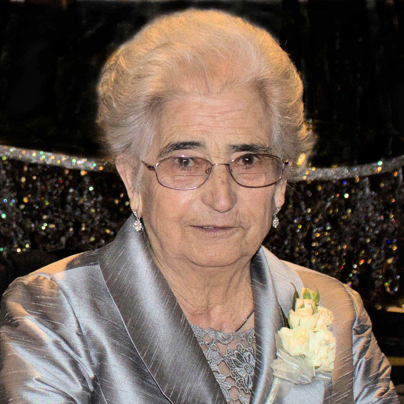 Maria Zulmira Elias
