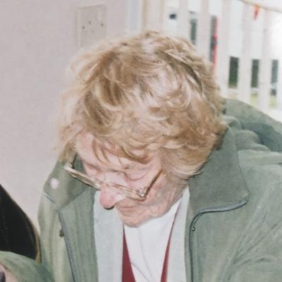 Eileen Amy Isaac