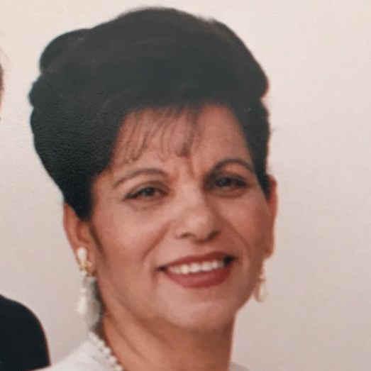 Eleni  Loizou