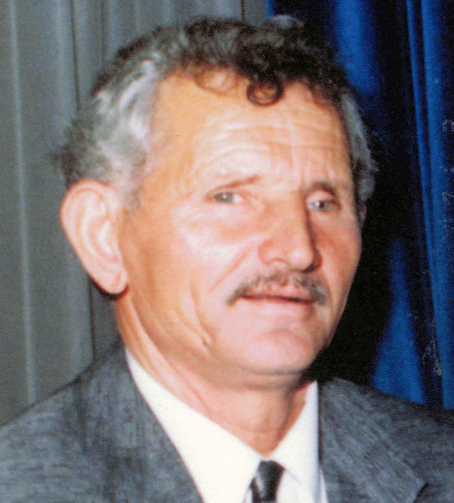 Boris Masalkovski