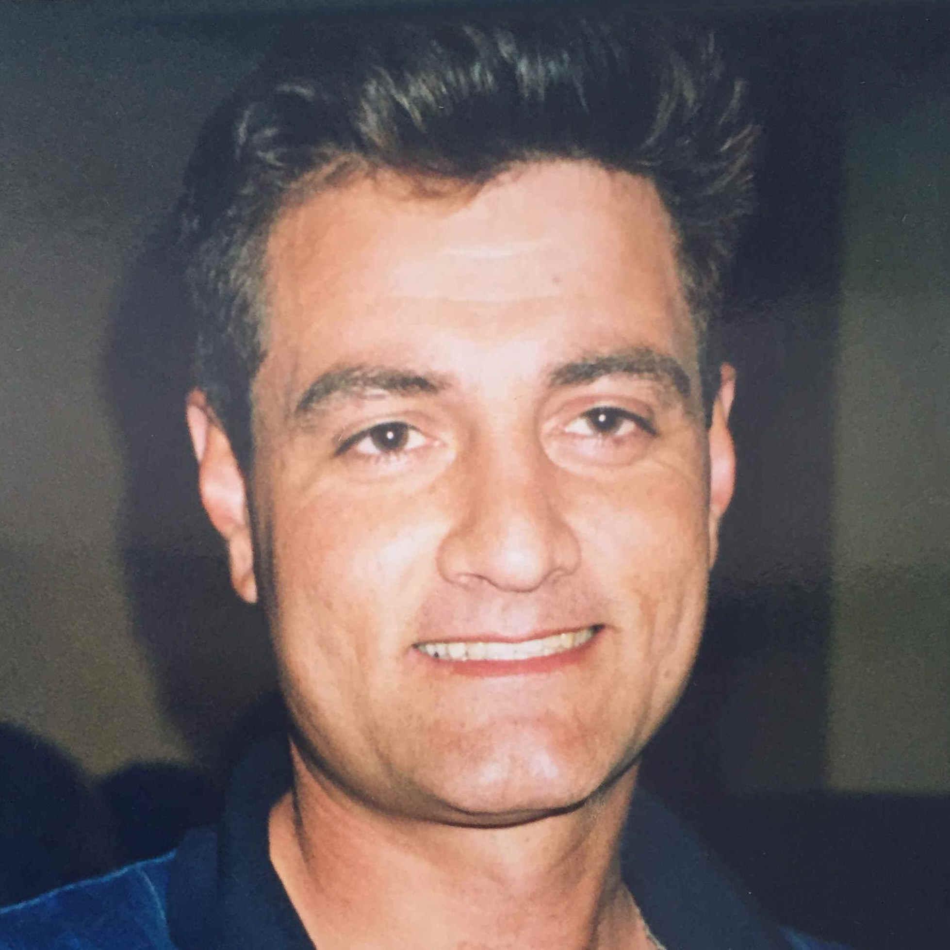 Nick  Adams (Adamopoulos)