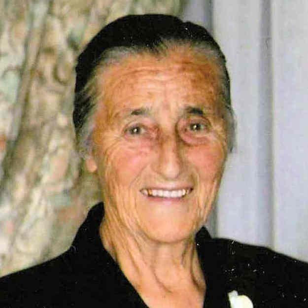 Eleftheria  Dimitriou