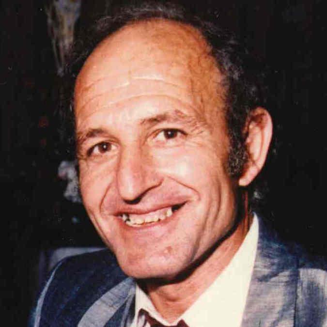 George  Benardos