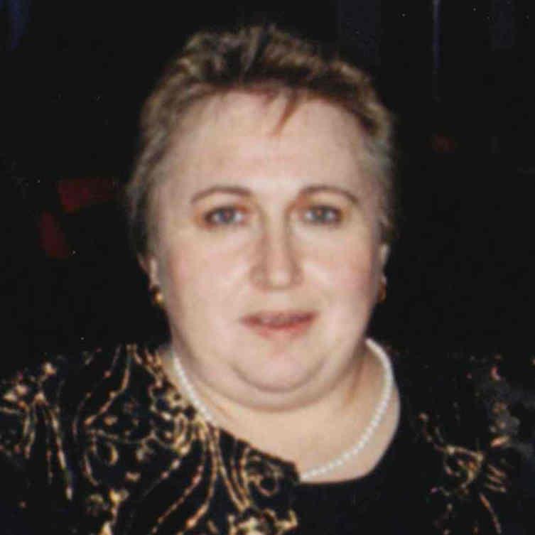 Vera  Tagamlitsky