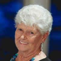 Thelma Fay  Taylor