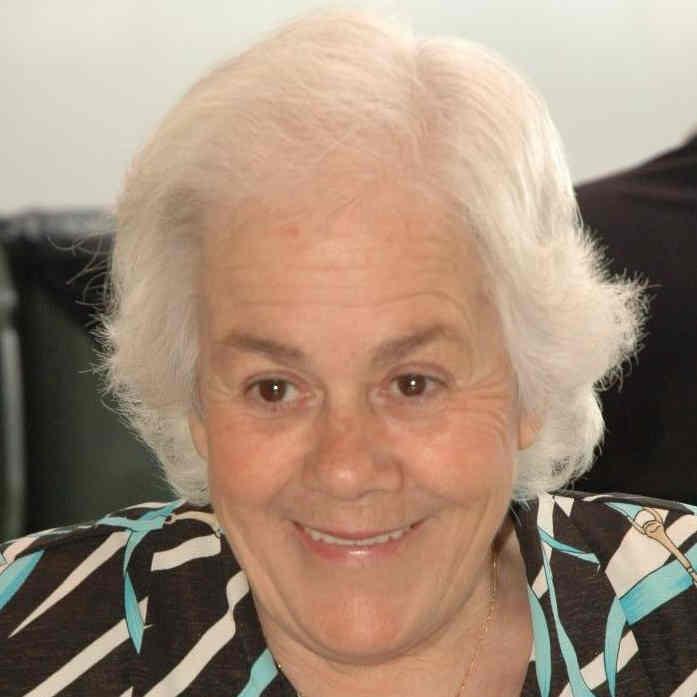 Corintia Osorio