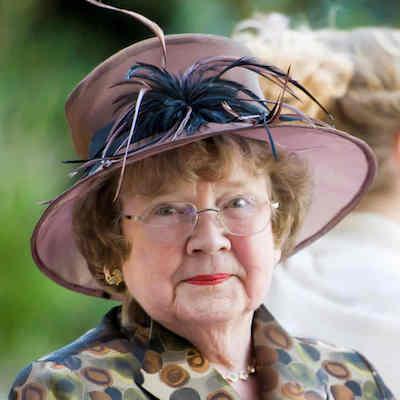 Freda Elizabeth Bracks