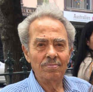 Ulysses  Karamalis