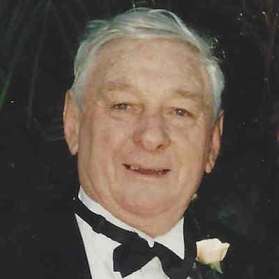 John Kenneth Robbo Roberts