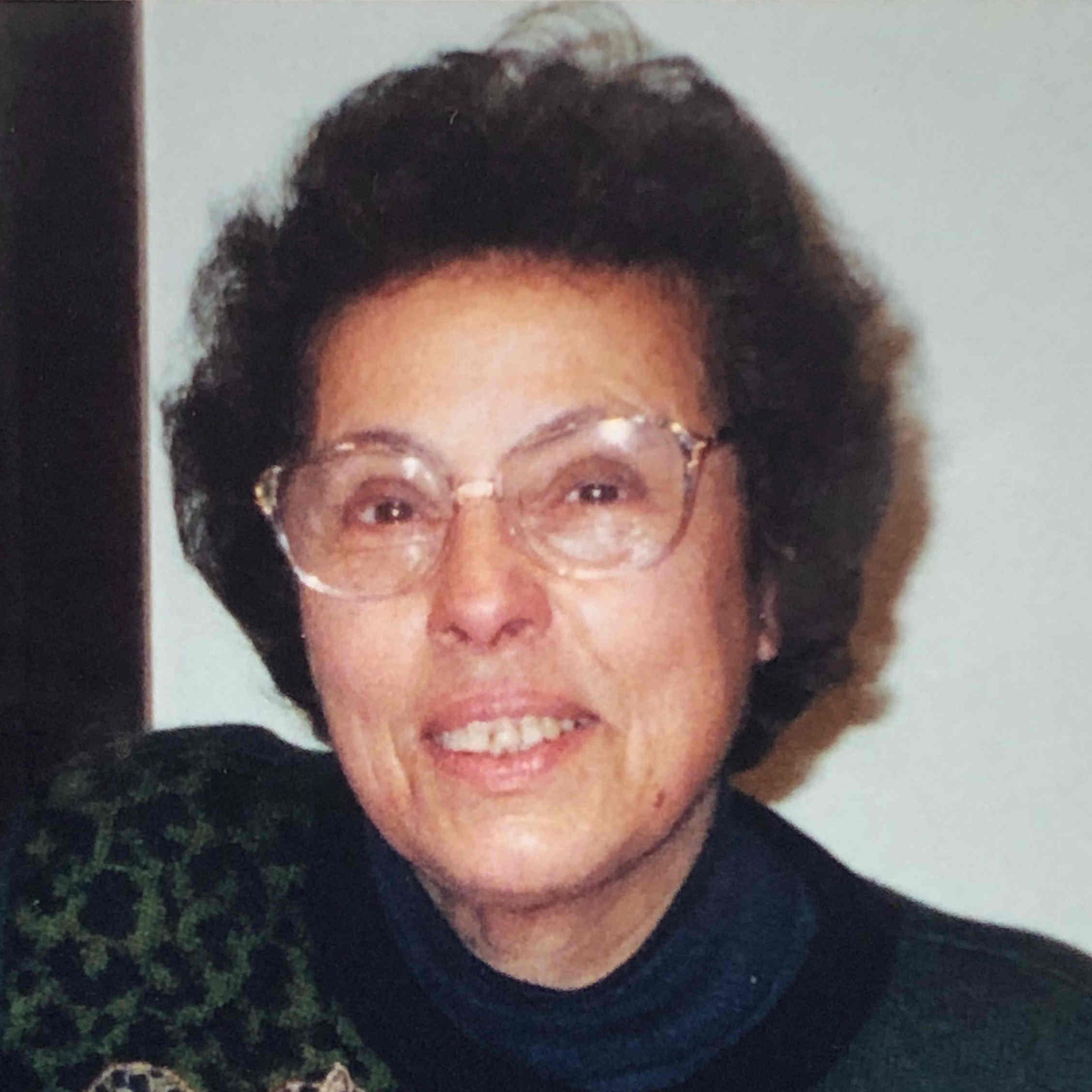 Faustina  Coiro