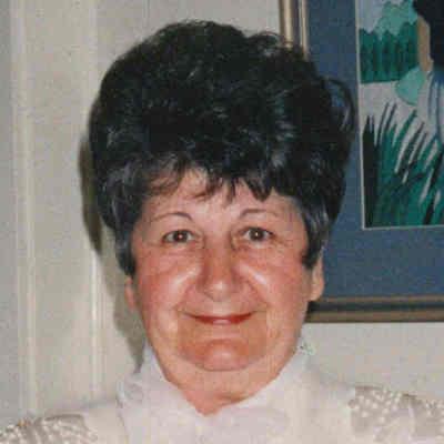 Catharina  Werner