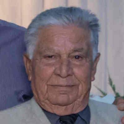 Nicholas  Kazouris