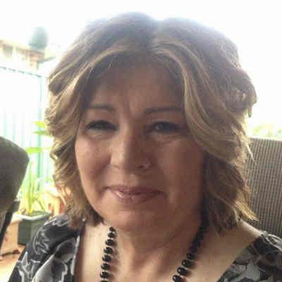 Sophia  Douros