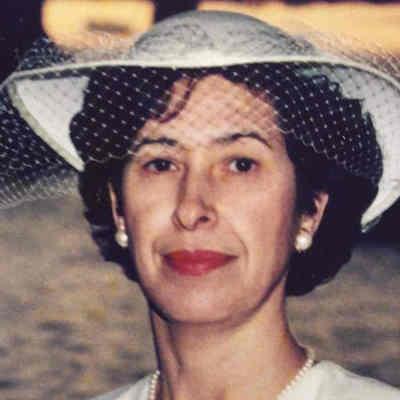 Urbicia Moreira Pontes Machado