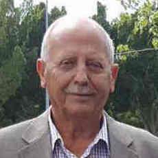 Athanasios  Mokas