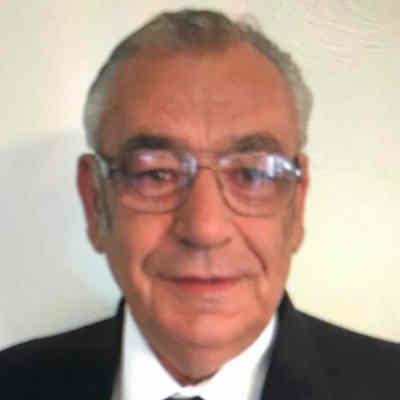 John (Ioannis)  Mitsoulis